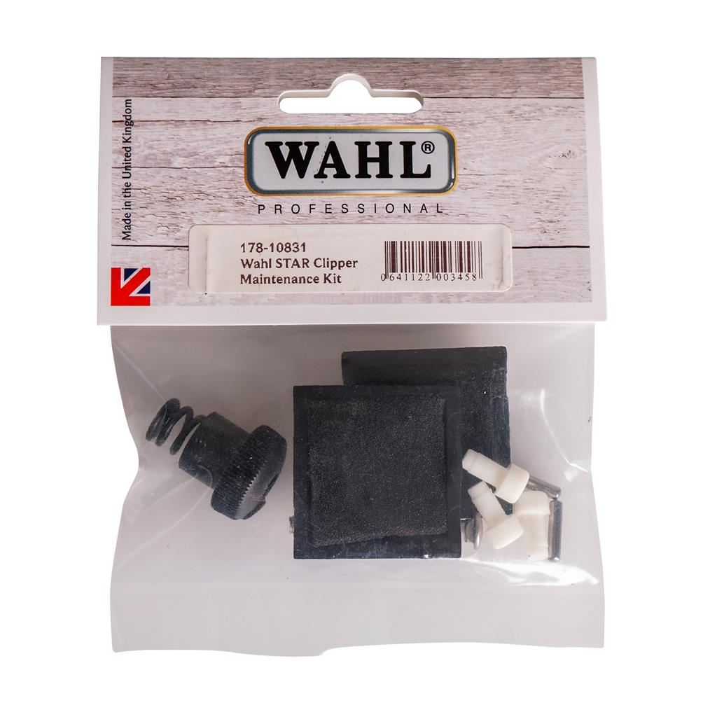 WAHL Star Service Kit