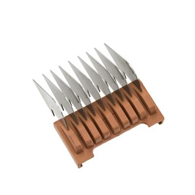 Slide-on attachment comb 13mm