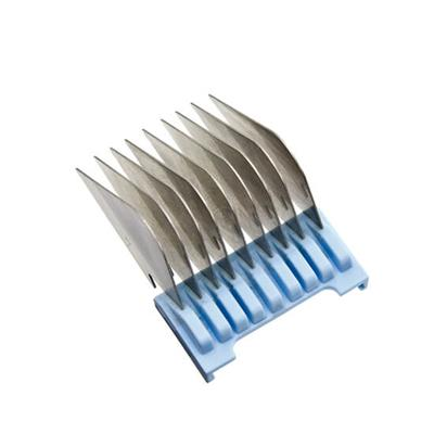 Slide-on attachment comb 25 mm