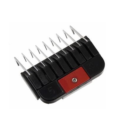 Snap-on attachment comb 3 mm