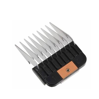Snap-on attachment comb 13 mm