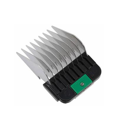 Snap-on attachment comb 22 mm