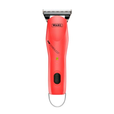 Wahl KM Cordless