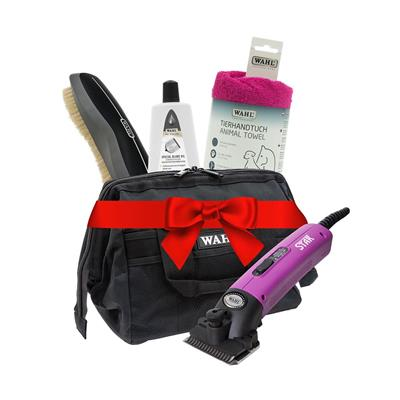 Wahl Pink Winter Set